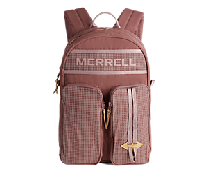 Trailhead 15L Small Backpack, Marron, dynamic