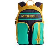 Trailhead 15L Small Backpack, Gold/Malbec, dynamic