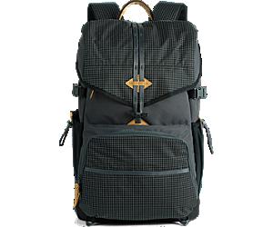 Trailhead 35L Top Load Backpack, Asphalt/Black, dynamic