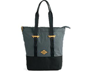Trailhead 20L Tote Bag, Asphalt/Black, dynamic