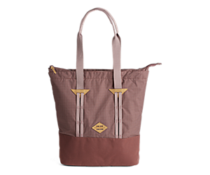 Trailhead 20L Tote Bag, Marron, dynamic