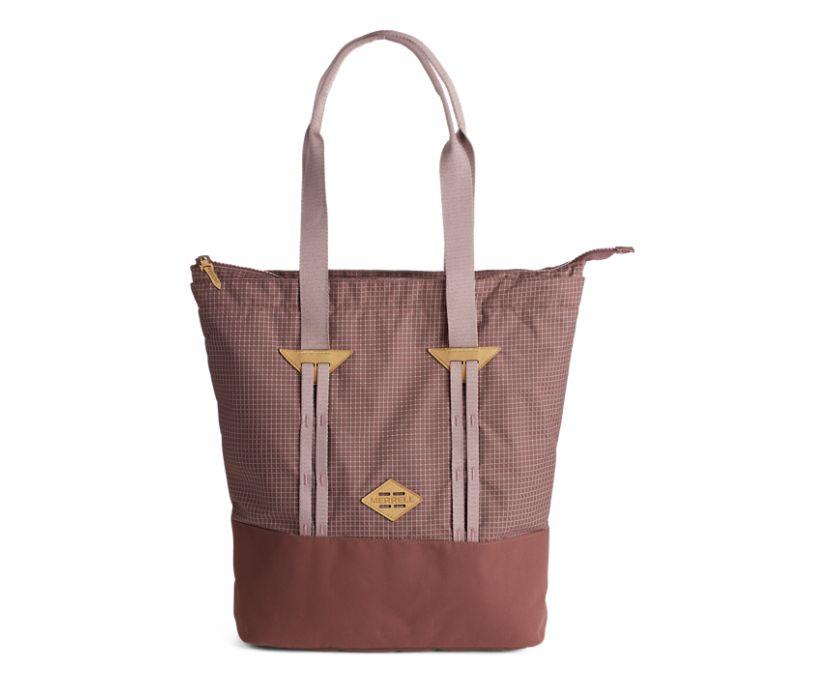 Trailhead 20L Tote Bag, Marron, dynamic
