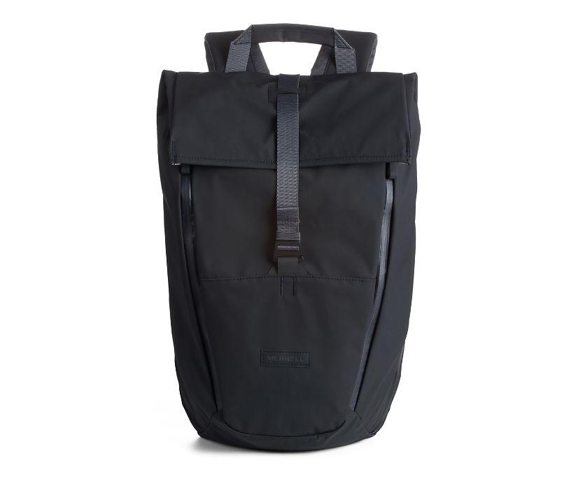Wayfinder 18L Backpack, Black, dynamic