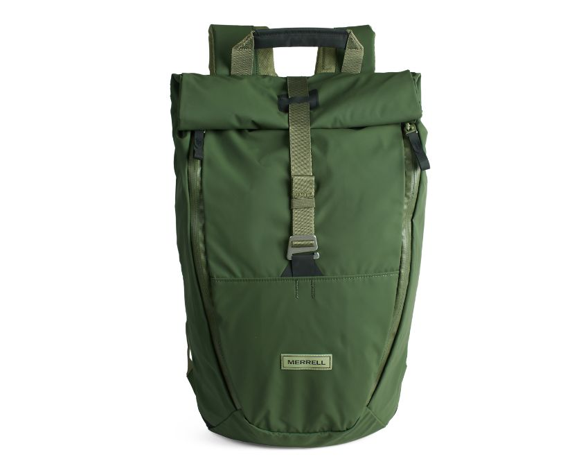 Wayfinder 18L Backpack, Kombu/Lichen, dynamic