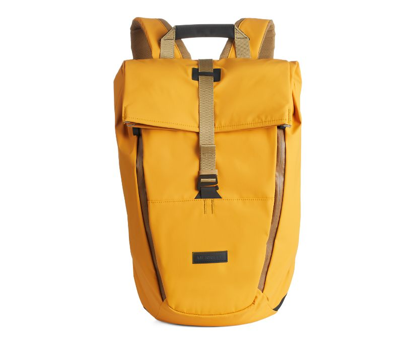 Wayfinder 18L Backpack, Gold/Coyote, dynamic
