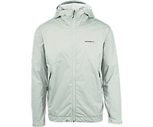 Fallon 4.0 Rain Jacket, High Rise, dynamic