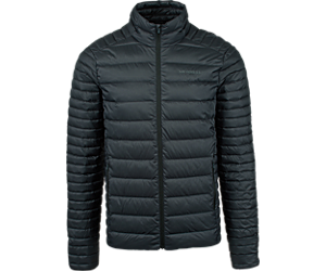 Ridgevent Thermo Jacket, Black, dynamic