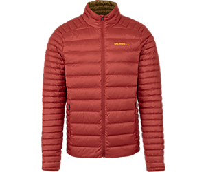 Ridgevent Thermo Jacket, Bossa Nova, dynamic