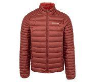 Ridgevent Thermo Jacket, Brick, dynamic
