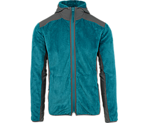 Trailhead Diamond Full Zip Hoodie, Dragonfly, dynamic