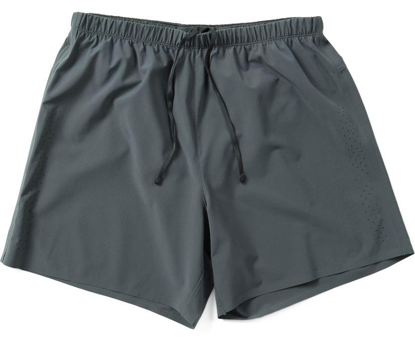 Ultralite Short, Asphalt, dynamic