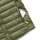Ridgevent Thermo Shirt Jacket, Black, dynamic