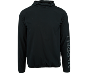 Ultralite Wind Shell Jacket, Black, dynamic