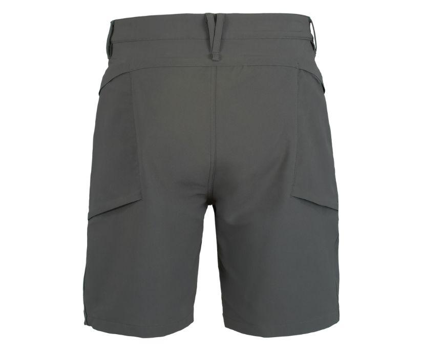 Stapleton II Short, Asphalt, dynamic