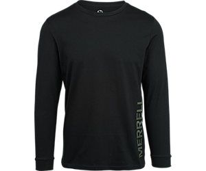 Vertmark Graphic T-Shirt, Black, dynamic