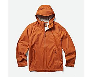Fallon Rain Jacket, Burnish, dynamic