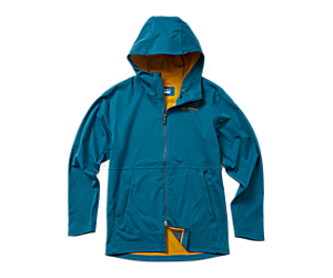 Whisper Rain Jacket, Polar, dynamic