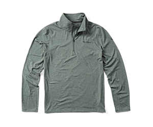 BetaTherm 1/4 Zip, Laurel Heather, dynamic