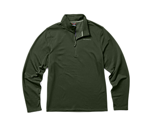 Terrain Geotex 1/4 Zip, Lichen Heather, dynamic
