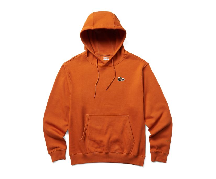Moab Icon Hoody, Burnish, dynamic