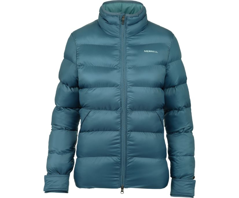Tempro Lift Jacket, Bering Sea, dynamic