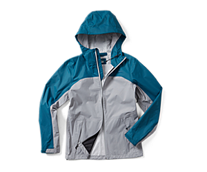 Fallon 4.0 Rain Jacket, Dragonfly, dynamic