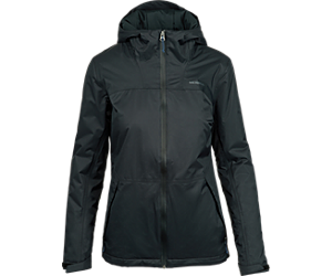 Fallon 4.0 Insulated Jacket, Black, dynamic