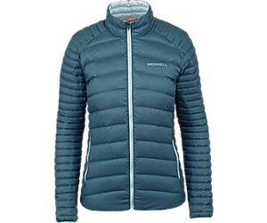 Ridgevent™ Thermo Jacket, Arctic, dynamic