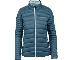 Ridgevent™ Thermo Jacket, Arctic, dynamic