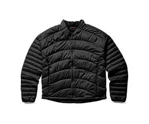 Ridgevent Thermo Swing Jacket, Black, dynamic