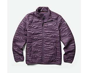 Terrain Insulated Jacket, Nightfall, dynamic