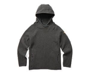 Sweater Weather Pullover, Asphalt Heather, dynamic