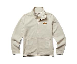 Sweater Weather Full Zip, Moonbeam, dynamic