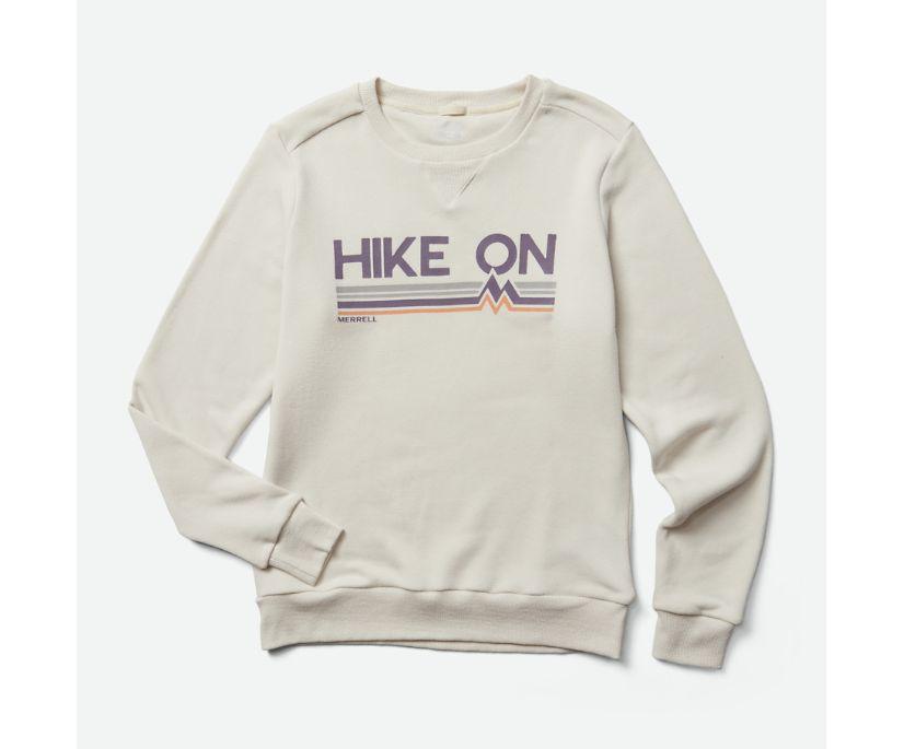 Keep Hiking On Crew, Moonbeam, dynamic