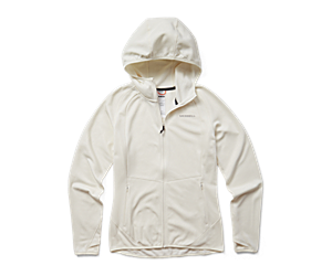 Terrain Geotex Full Zip Hoodie, Chalk, dynamic