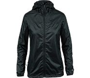 Crestone Wind Jacket, Black, dynamic
