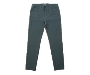 Stapleton II Pant, Asphalt, dynamic
