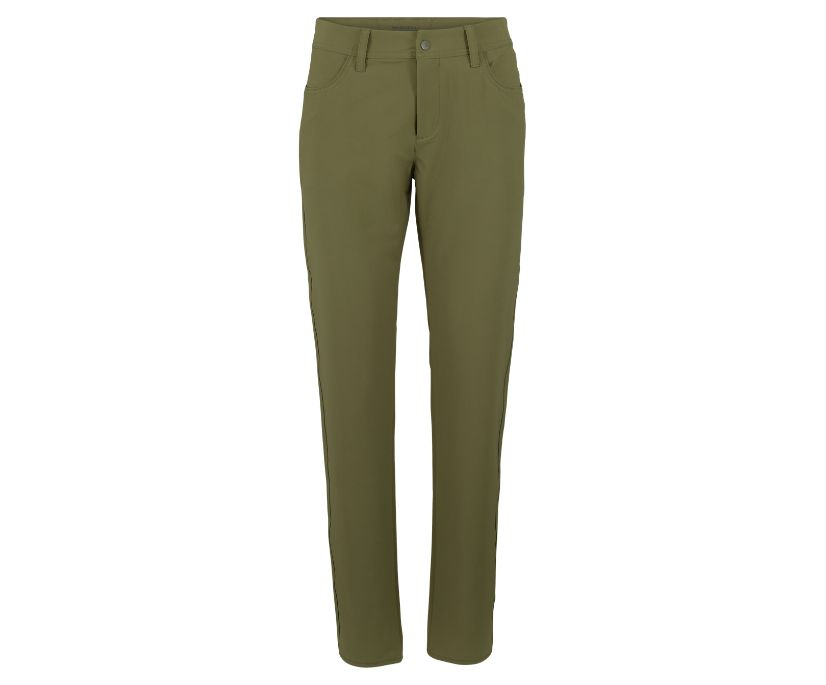 Stapleton II Pant, Dusty Olive, dynamic