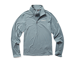 BetaTherm 1/4 Zip, Trooper, dynamic