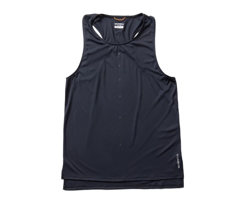 Ultralite Tank, Black, dynamic