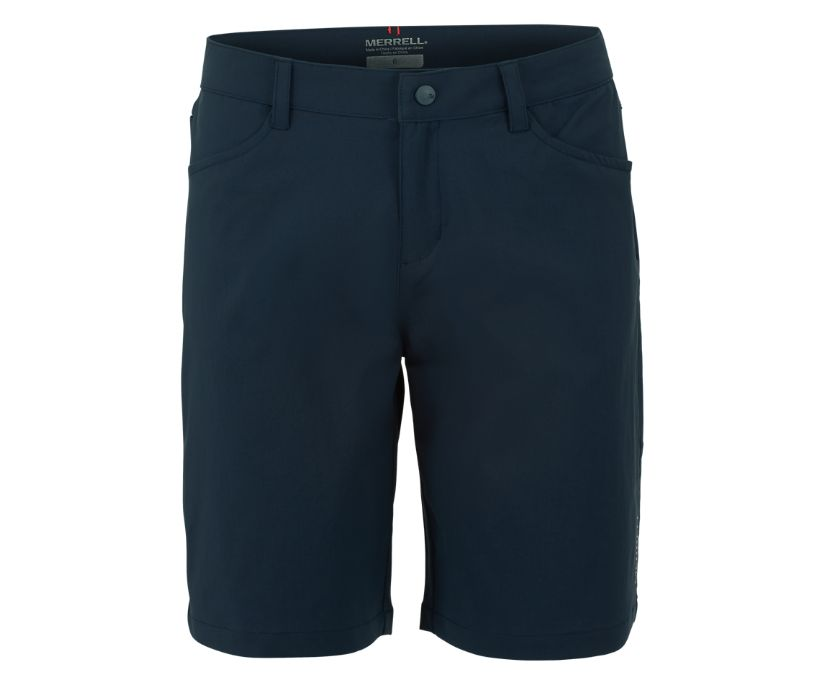 Entrada Short, Navy, dynamic
