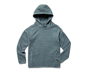 Sweater Weather Pullover, Trooper Heather, dynamic