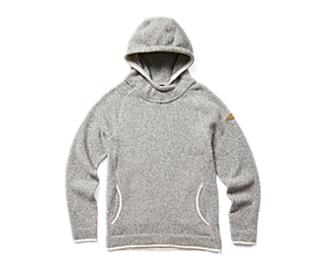 Sweater Weather Pullover, Chalk Heather, dynamic