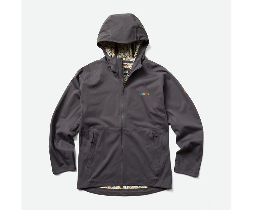 Whisper Rain Jacket, Birthday, dynamic
