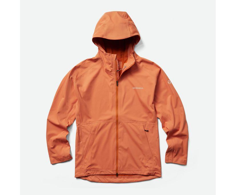 Whisper Rain Jacket, Sunbaked, dynamic