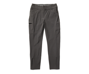 Wayfinder Pant, Asphalt, dynamic