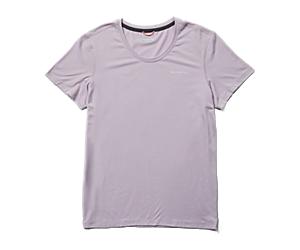 Tencel™ Short Sleeve Tee, Haze, dynamic