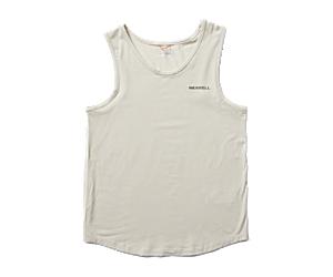 Tencel™ Tank, Chalk/Paloma Stripe, dynamic