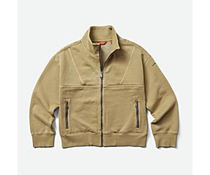 Scout Full Zip, Elmwood, dynamic
