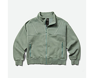 Scout Full Zip, Mineral, dynamic